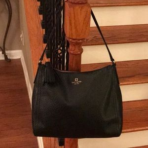 ♠️Kate Spade Southport Avenue Cathy hobo bag ♠️